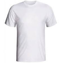 Camiseta Lisa Infanti Cores 3 Pçs So Tamanho O