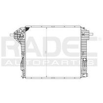 Radiador Ford Super Duty 2008-2009-2010 V8 5.4/6.8 Lts Auto