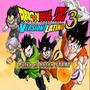 Dragon Ball Pack De Dioses Ps2