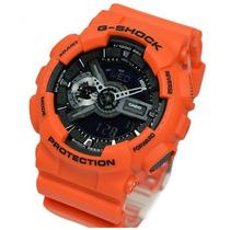 Reloj Casio G Shock Ga-110mr-4 Antimagnetico Crono Tempo