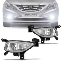 Farol Milha Hyundai Sonata 10 11 12 2013 2014 2015 Auxiliar