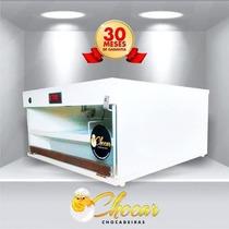 Chocadeira 100 Ovos, Digital, Viragem Automática, Ar Forçado