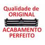 Grade Ford Pampa 85 86 87 88 89 90 91 Preta Alta Qualidade
