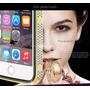 Funda Iphone 6 Lujo Joyas Flip Cover Star Line Love Mei Plus
