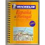 Mini-atlas De Carreteras De España Y Portugal - Michelin