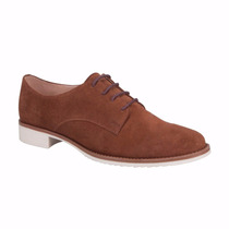 Zapato Marca Airway Mocasin Tipo Oxford