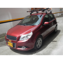Chevrolet Aveo Emotion 2010 Gt Mt 1600 Cc 5p Aa 2ab Abs Fe