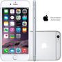 Iphone 6 4g 16gb Desbloqueado Produto Lacrado Garantia 1 Ano