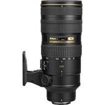 Lente Nikon Af-s 70-200mm F/2.8g Ed Vr Ii + Caneta Limpeza