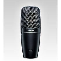 Shure Pg27 Usb. Microfono Grabacion Estudio Digital