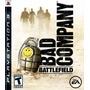 Ps3 -- Battlefield Bad Company