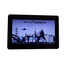 Tablet Phaser Kinno Ii Pc 709s, Tela 7, 2gb, Câmera, Wi-fi