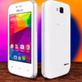 Telefono Celular Smartphone Blu Dash Music Jr Android Kitkat