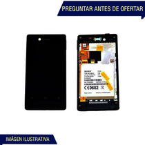 Sony Xperia Miro Producto:display-touch St23 / St23a / St23i