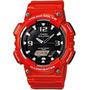 Reloj Casio Tough Solar Aq-s810wc-4av - 100% Original