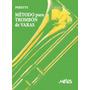 Método Para Trombón De Varas - Peretti - Libro Nuevo T