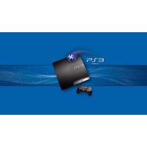 Playstation 3 160gb Garantia Juego Digital Usadas