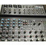 Consola Mixer 12 Canales Pasiva Topp - Pro Nueva