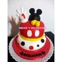 Tortas Personalizadas Mickey Por Kilo