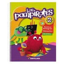 Los Pampirotes 2 - Ed. Santillana