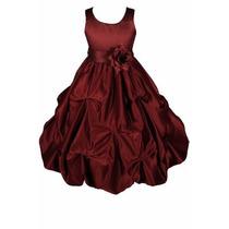Hermoso Vestido Importado Talla 4