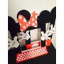 Mini Marcos (x2u.) Mickey Minnie Disney Para Fotos