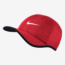 Boné Nike Featherlight Unisex - Vermelho