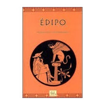 Livro Édipo 3ª Ed - Menelaos Stephanides