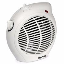 Calentador De Aire Eléctrico Impress Im-701