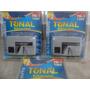 Protector Tonal 110v Para Nevera, A/a 12mil Btu, Freezers