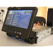 Reproductor Pioneer Avh-p5750dvd 1-dimm Retractil Oferta