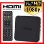 Smart Tv Box Mxq Quad Core Full Hd Chromecast Netflix Kodi