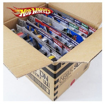 Hot Wheels Caja 72 Autos 2014 Originales Mattel Envio Gratis