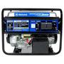 Grupo Electrógeno Motomel M8000e 5500w Arranque Electrico