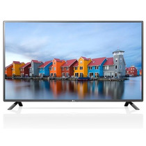 Lg Smart Tv Led 50lf6100 50 Fullhd Widescreen Negro