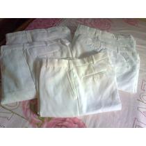 Pantalones Para La Marina Mercante