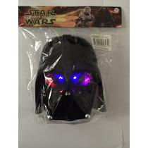 Máscara Star Wars Darth Vader