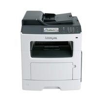 Multifuncional Lexmark Mx410de Impressora Scanner Rede