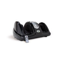 Massageador Foot Massager Plus Relaxmedic + Assento Massagea