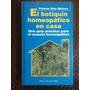 Libro El Botiquin Homeopatico En Casa Paloma Diaz Mateos