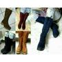 Zapatos Botines Botas Sandalias De Mujer Buen Acabado