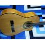 Guitarra Custica, Nueva!!!con Sus Accesorios!!! Estuche, Pua