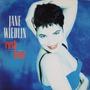 Jane Wiedlin Rush Hour Extended Remix Vinilo 12 Maxi Single