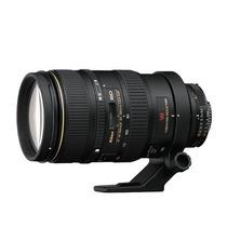 Lente Nikon 80-400 Af Vr Zoom-nikkor 80-400mm F/4.5-5.6d Ed