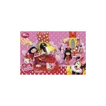 Minnie Mouse Peluqueria Salon De Belleza