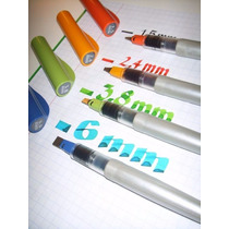 Pluma De Caligrafia Parallel Pen