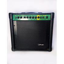 Amplificador Stagg 40w Para Guitarra