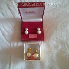 9c30d0b40ad4 Zarcillos De Perlas Negras De Mallorca - Joyería y Bisutería en ...