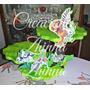 C.zhinna Centro Adorno Porta Muffins Cupcakes Madagascar