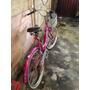 Bicicleta Lahsen Aro 26 Paseo